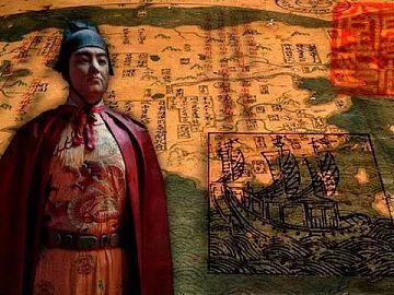 1421年:中国发现了世界,引发了欧洲文艺复兴?