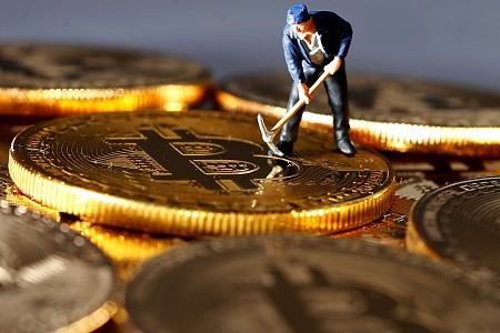 第5.2章:比特币挖掘(采矿池)