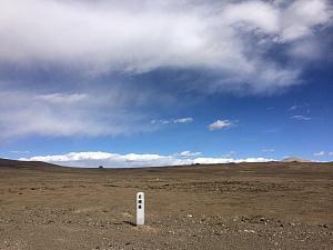藏区骑行60日~第43天「再遇独行大哥,露宿桥洞,惊心一夜」Riding in the Tibetan area for 60 days~The Forty-third days