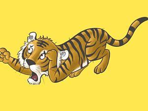 我是老虎(长篇连载)(022)  第9章 胡闹的代价(2/3)