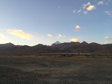 藏区骑行60日~第50 51天「重回新藏线,见冈仁波齐」Riding in the Tibetan area for 60 days~The Fiftieth&Fifty-first days