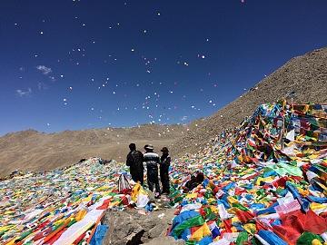 藏区骑行60日~第52天「冈仁波齐转山」Riding in the Tibetan area for 60 days~The Fifty-second days