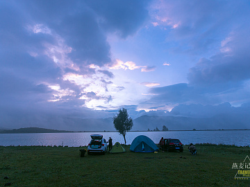 西游记(十):惊心动魄的露营 Journey to the West (10): Thrilling camping