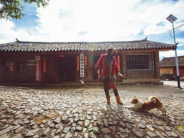 西游记(九):玉湖村 Journey to the West (9): Yuhu Village