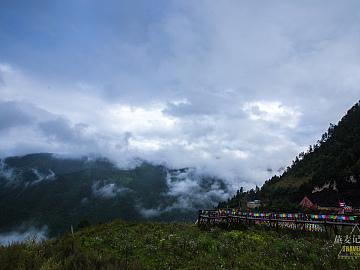西游记(11):到达香格里拉 Journey to the West (11): Arriving at Shangri-La