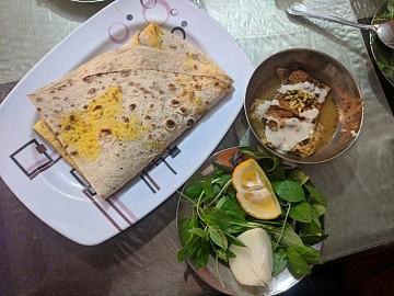Dear Food Diary #6 Iran | 食物日记6号 伊朗