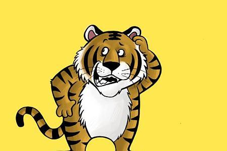 我是老虎(长篇连载)(64)  第24章谈判的结果是怎样产生的(1/3)