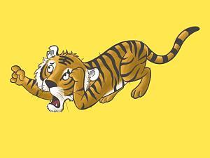 我是老虎(长篇连载)(67)    第25章活命的办法(1/3)