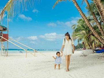 带六宝看世界——长滩行(3)|亲子旅行