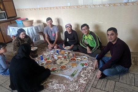 Food Culture in Iraq | 伊拉克的饮食文化