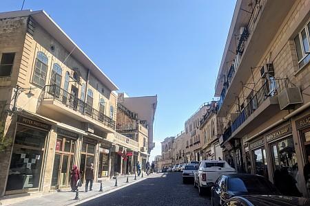 Street Photography: Mardin | 街头摄影«马尔丁»