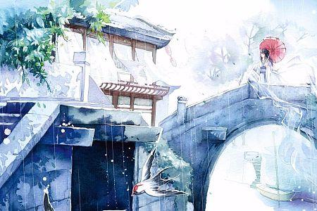 """【好声音#8】山外小楼夜听""""雨"""""""