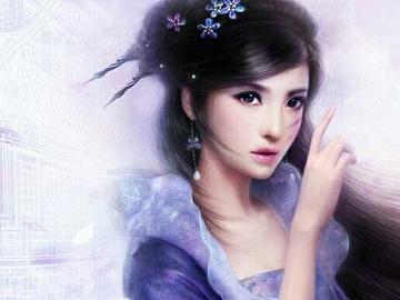 """""""紫""""系列之满朝紫贵"""