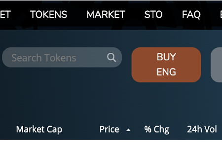 Steem Engine Trading list 20190530