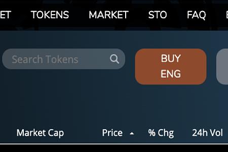 Steem Engine Trading list 20190530
