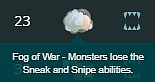 Steemmonsters打斗新规则:战争之迷雾怪物排阵