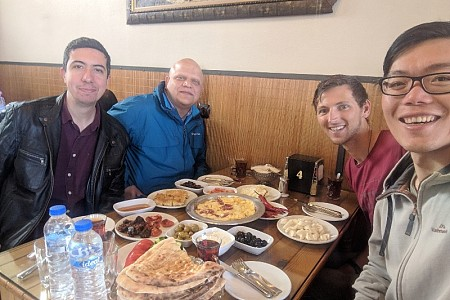 Turkey South+East Food Tour | 土耳其东南美食之旅