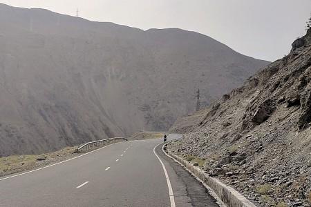 Fann Mountains, Tajikistan | 范恩山 塔吉克斯坦