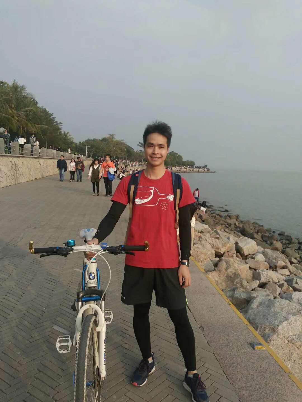 【新手村计划#104】@zerofive 一位来自广东深圳的数据分析师