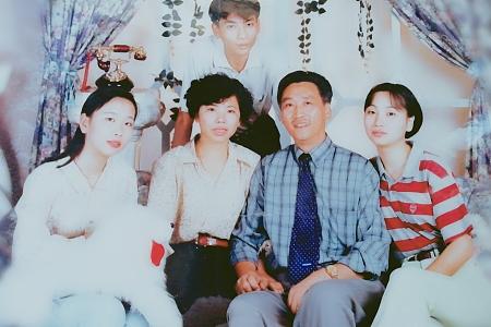 我的爸爸很帅😎