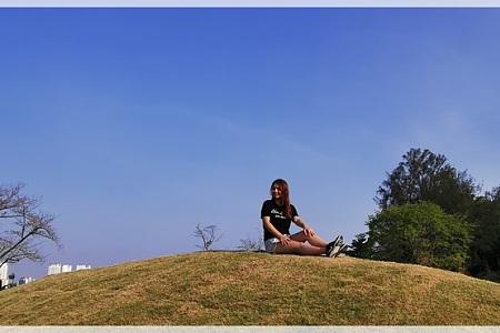 Jurong Lake Gardens《新加坡裕廊湖畔公园》