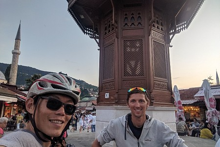 Check out our recent trip update 查看我们最近的旅行新闻