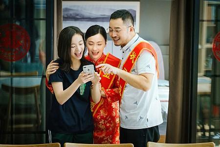 「电视剧推荐」小欢喜 Little Reunion #2